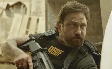 Akčná kriminálka Den of Thieves s Gerardom Butlerom dostane pokračovanie. O čom bude a ktorí herci sa vrátia?