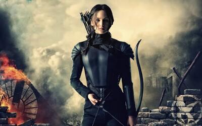 Akčné a chladnejšie ladené tóny nového traileru dokazujú, že Katniss je pripravená pomstiť sa