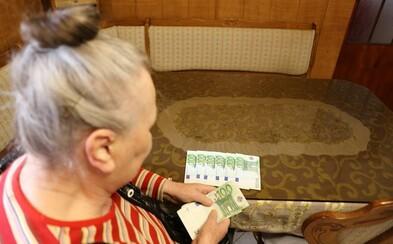 Akční důchodkyně zpacifikovaly zloděje. 63letá Magda a 70letá Alžbeta se nedaly, zločinec neměl žádnou šanci