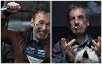 Akční hrdina Nobody v traileru připomíná Johna Wicka, který však plive i vlastní krev