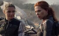 Akční trailer k Black Widow odhaluje schopnosti záporáka a epické akční scény. Bude film lepší než Falcon a Winter Soldier?