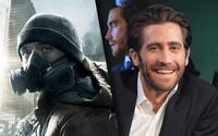 Akčný post-apolyptický film podľa hry The Division s Jakeom Gyllenhaalom a Jessicou Chastain natočí režisér drámy Gold