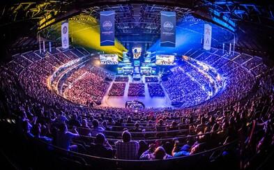 Jaké budou největší e-sportovní turnaje v příštích měsících?