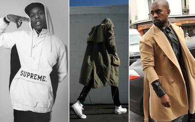 Aké bundy a kabáty vybrať na nadchádzajúcu jeseň a zimu?