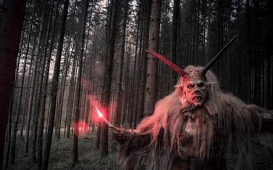 Aké by to bolo, keby vás na Vianoce nenavštívil Ježiško, ale pekelný démon Krampus?