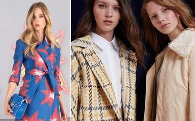Aké dámske resort kolekcie na rok 2016 si pre nás pripravili Philipp Plein, Versace,  Chloé, Gucci alebo Wang?