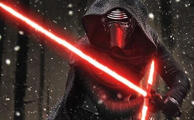 Aké dlhé bude nové Star Wars? To, aj mnoho ďalšieho zistíte vďaka kope noviniek z D23