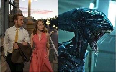 Aké filmy natáčajú 10 najlepší režiséri súčasnosti?