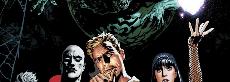Aké filmy obohatia DCEU najbližšie? Pripravuje sa natáčanie Justice League Dark a taktiež Batgirl