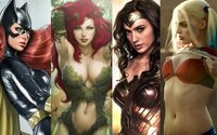 Aké filmy sú potvrdené pre DCEU do budúcnosti a čo nové sme sa dozvedeli o Batgirl a Wonder Woman 2?
