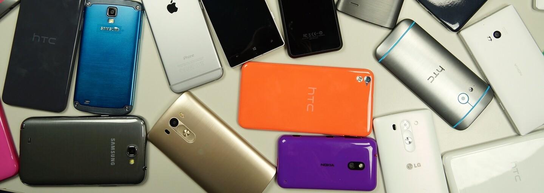 Jaké hi-tech smartphony přinese rok 2016? Přehled očekávaných vlajkových lodí od TOP výrobců