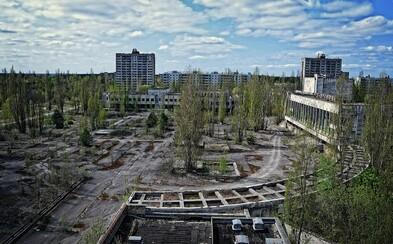 Aké je to navštíviť opustený Černobyľ a Pripiať desiatky rokov po najhoršej jadrovej havárii v modernej histórii? (Rozhovor)