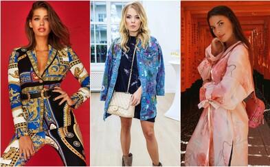 Aké luxusné značky nosí Soňa Skoncová či Veronika Ostrihoňová? Toto sú najdrahšie kúsky slovenských redaktoriek a moderátoriek