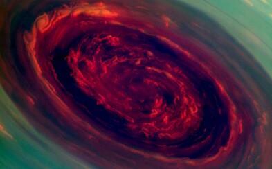 Aké počasie je typické pre Jupiter, Saturn či Merkúr? Uragány široké tisíce kilometrov a iné javy vás (možno) prekvapia