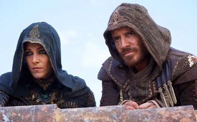 Aké sú dojmy a recenzie kritikov na Assassin's Creed? Radšej sa na premiéru netešte