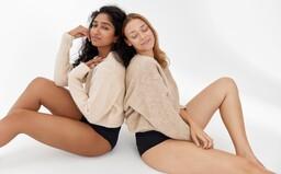 Aké sú menštruačné nohavičky Snuggs? Chvíľami zabudneš, že máš svoje dni