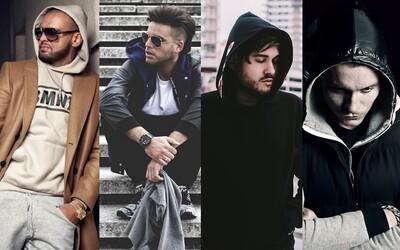 Aké sú najočakávanejšie slovenské rapové albumy na rok 2015?