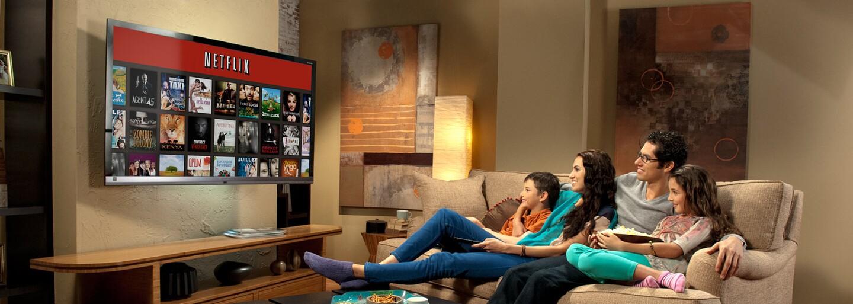 Aké sú naše dojmy po prvom mesiaci používania Netflixu?