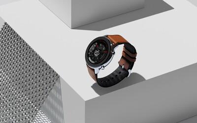 Aké sú prednosti hodiniek Xiaomi Amazfit GTS? Za príjemnú sumu dostaneš výbavu doťahujúcu sa na Apple Watch 4