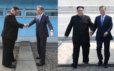 Aké tajomstvo sa skrýva za topánkami Kim Čong-una? Severokórejská propaganda podľa expertov z Južnej Kórey nehovorila pravdu o výške vodcu
