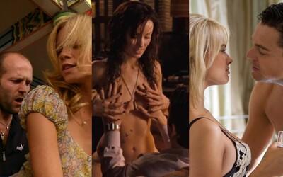 Aké trápne momenty prežívajú herci pri natáčaní erotických scén? Gucci Mane zaspal, Keira si zavolala ochranku a Mintza sledovala matka