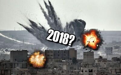 Aké vojnové konflikty nás čakajú v roku 2018? Nejnebezpečnejším regiónom bude Afrika a Ázia