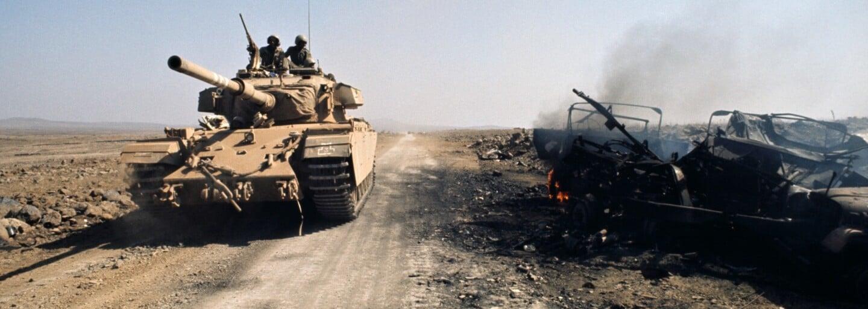 Jaké válečné konflikty nás čekají v roce 2018? Nejnebezpečnějším regionem bude Afrika a Asie