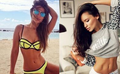 Aké ženské telo sa mužom najviac páči? Na plnšie krivky môžeš v dnešnej dobe zrejme zabudnúť