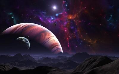 Aké zvuky vydávajú planéty slnečnej sústavy? Vypočuj si nezvyčajné nahrávky z nášho vesmírneho okolia