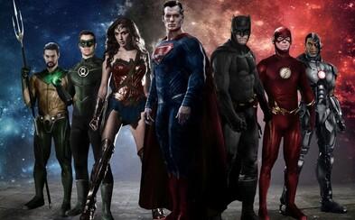 Akého záporáka uvidíme v Justice League? Vyšliapne si na hrdinov Darkseid alebo bude ťahať iba za nitky?