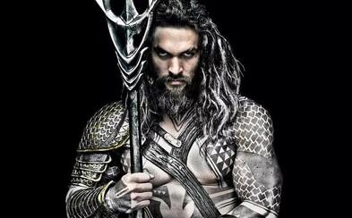 Akému záporákovi bude čeliť Aquaman a ako to vyzerá s jeho filmom?