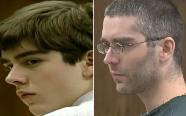 Ako 14-ročný zastrelil troch ľudí a dostal doživotie. Vo väzení si spravil vysokú školu, za minulosť sa hanbí