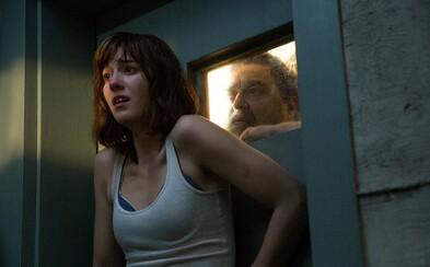 Ako Abrams oklamal Hollywood a postaral sa o najlepší atmosférický thriller sezóny s Ulicou Cloverfield 10 (Recenzia)