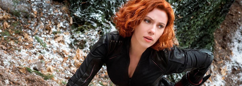 Ako Avengers: Endgame ovplyvnilo sólovku Black Widow? A o čom by mohla byť?