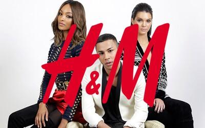Ako bude vyzerať dámska kolekcia H&M x Balmain?