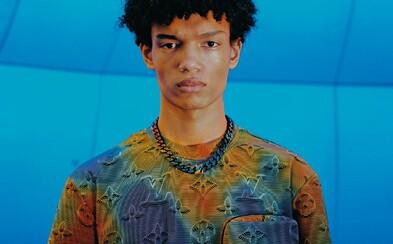 Ako bude vyzerať móda v roku 2054? Virgil Abloh a Louis Vuitton majú jasnú víziu