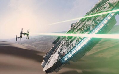 Ako bude znieť český dabing v Star Wars: The Force Awakens?