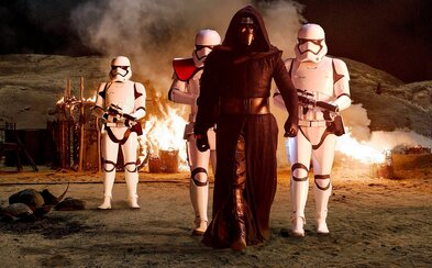 Ako bude znieť slovenský a český dabing v Star Wars: The Force Awakens?