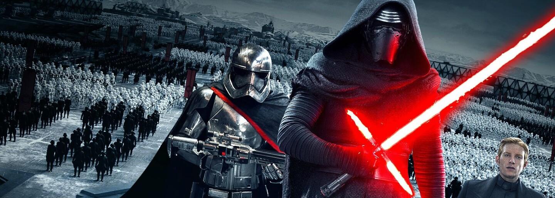 Jak bude znít český a slovenský dabing ve Star Wars: The Force Awakens?