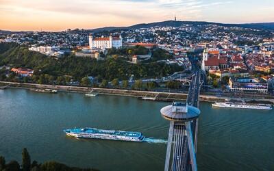 Ako budú slovenské mestá vyzerať v roku 2035? Ľudia sa čoraz viac začnú sťahovať do Bratislavy, z ostatných miest odídu