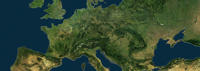 Ako by dnes vyzerala Európa, ak by vyšli všetky pokusy o samostatnosť? Slovensko by prišlo o kúsok východu