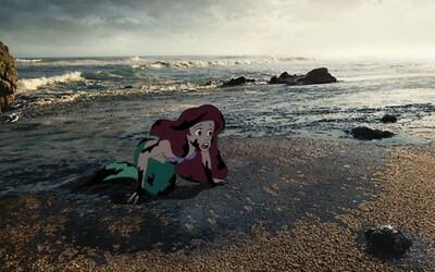 Ako by dopadli Disney rozprávky bez šťastného konca?