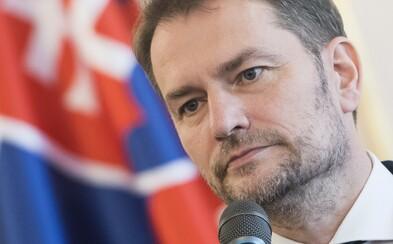 Ako by mohla vyzerať budúca vláda Igora Matoviča