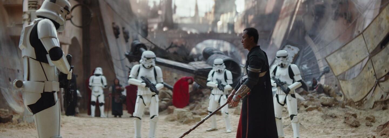 Ako by na najnovší trailer pre Rogue One reagoval Kylo Ren? Vtipné video s jeho komentárom vás zaručene pobaví