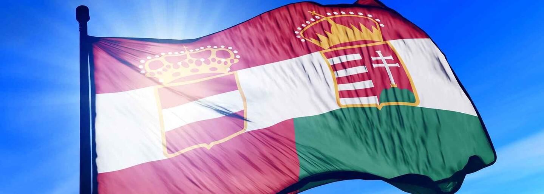 Ako by to vyzeralo, ak by sa Rakúsko-Uhorsko znova zjednotilo? Išlo by o mimoriadne významný svetový štát