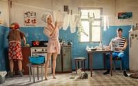 Ako by to vyzeralo, keby Barbie a Ken pochádzali z Ruska? Alkohol a miestna životná úroveň by rýchlo nahradili zvyky z Ameriky