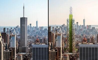 Ako by vyzeral Empire State Building v rôznych architektonických štýloch?