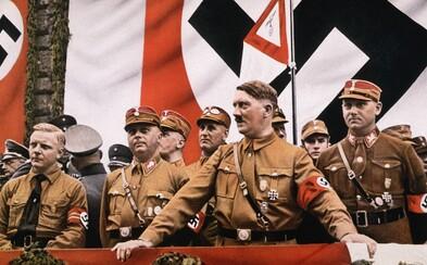 Jak by vypadal náš svět, kdyby nacistické Německo vyhrálo druhou světovou válku?