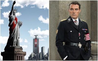 Ako by vyzerali USA, keby nacisti a Japonci vyhrali druhú svetovú vojnu? The Man in the High Castle ukazuje alternatívnu minulosť