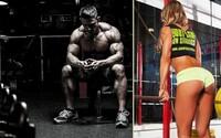 Ako často by sme mali trénovať pre optimálny nárast svalov?